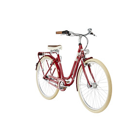 Ortler Summerfield 7 City Bike Women red